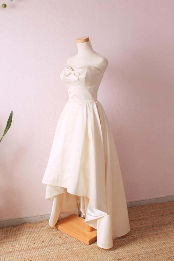 Kelly wedding dress
