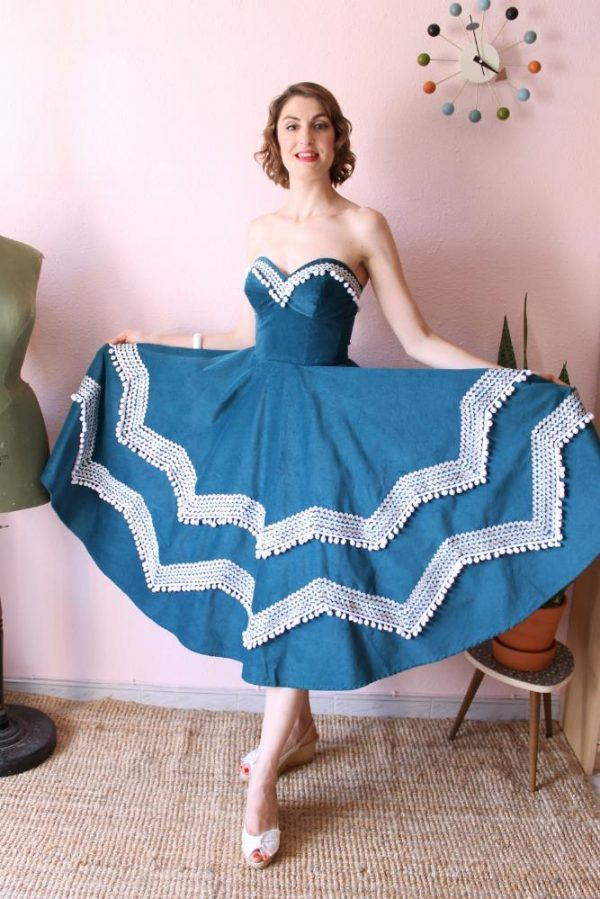 Susan dress 4