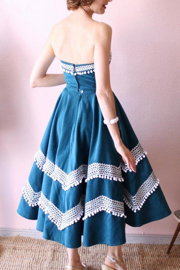 Susan dress 6