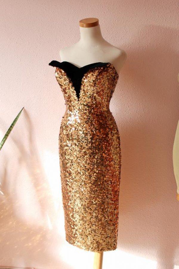 Marta Cutaway dress 3