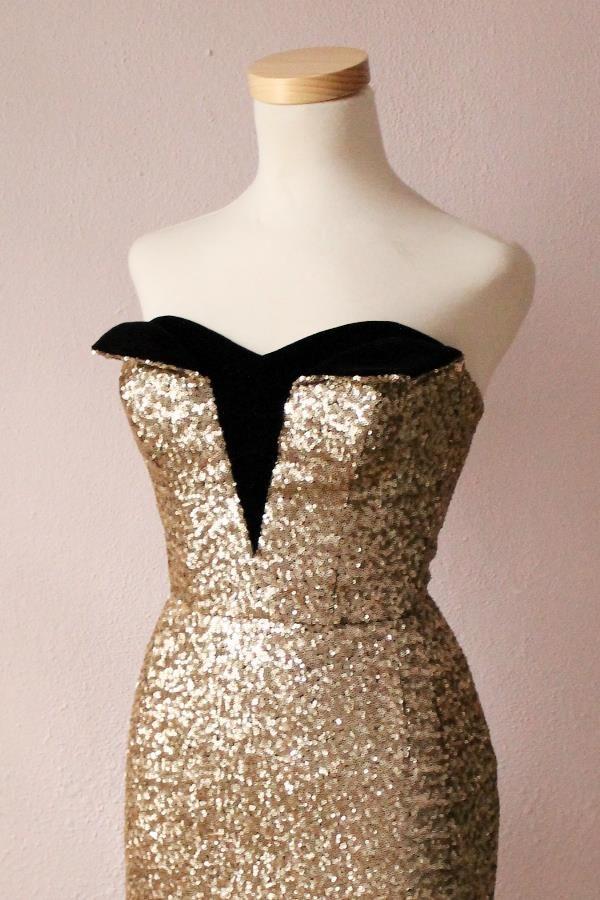 Marta Cutaway dress7