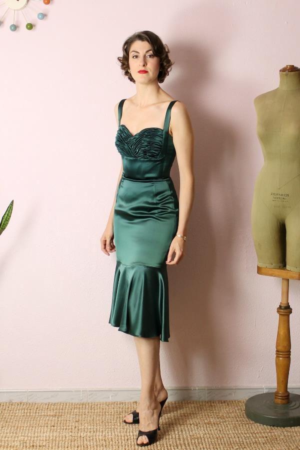 Eve dress 2