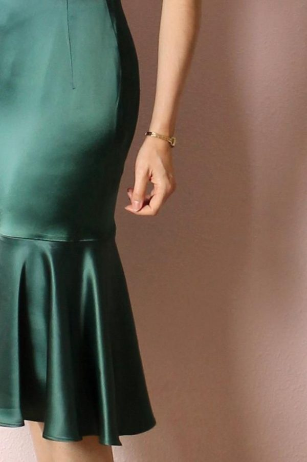 Eve dress 4-6