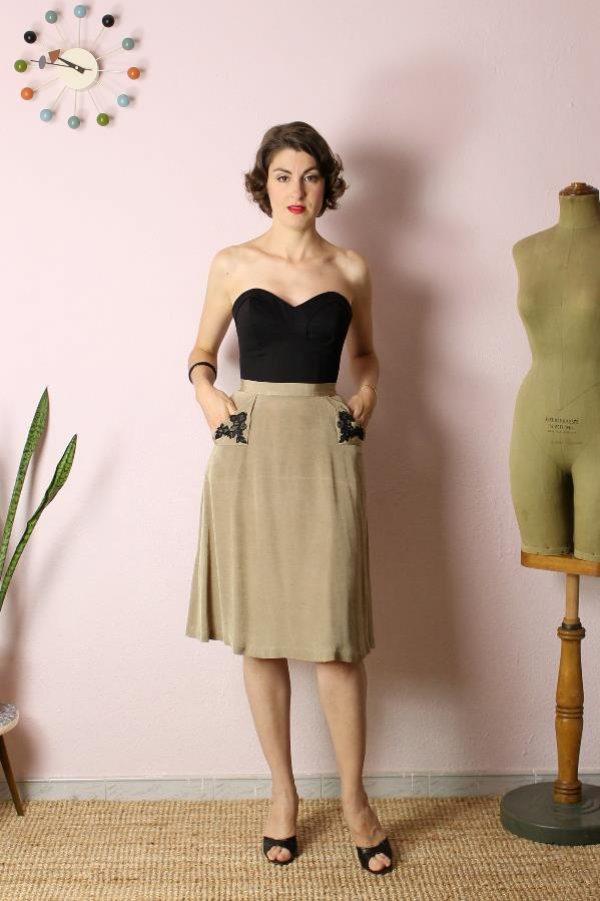 Monica skirt3