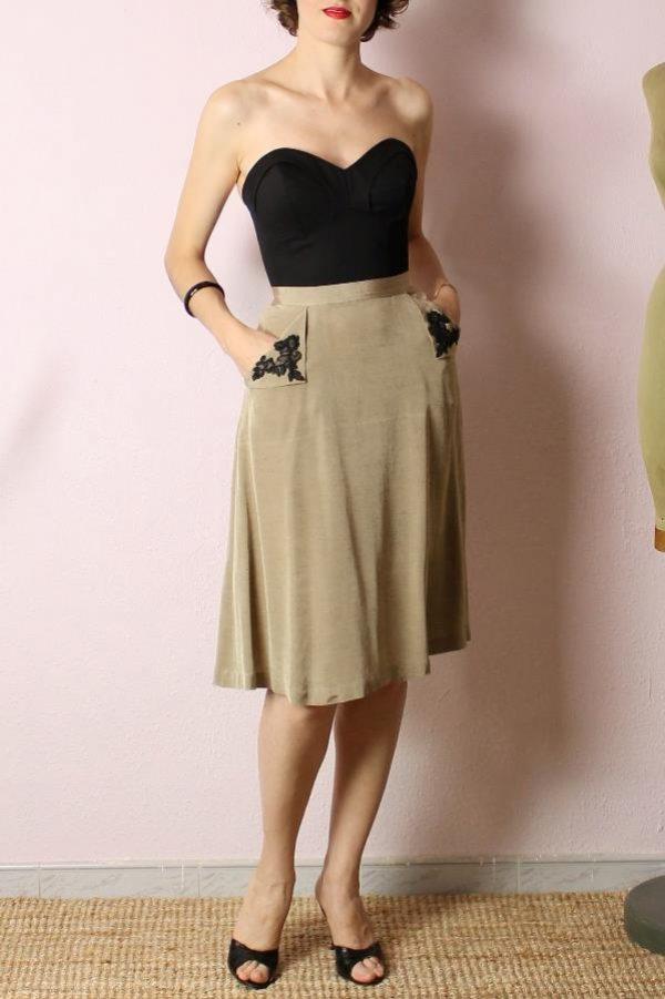 Monica skirt6
