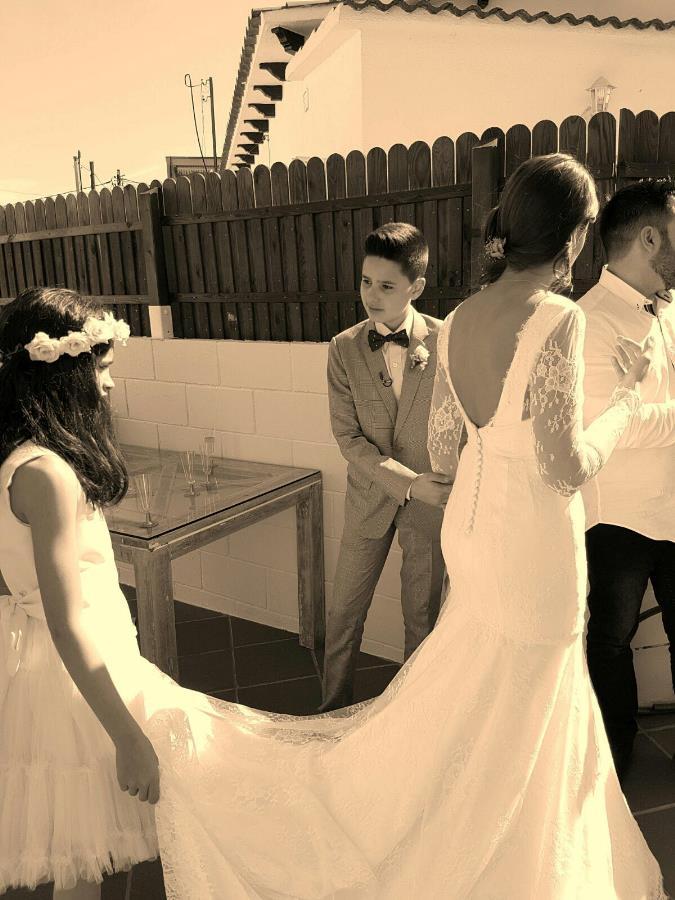 Bridal & Bespoke