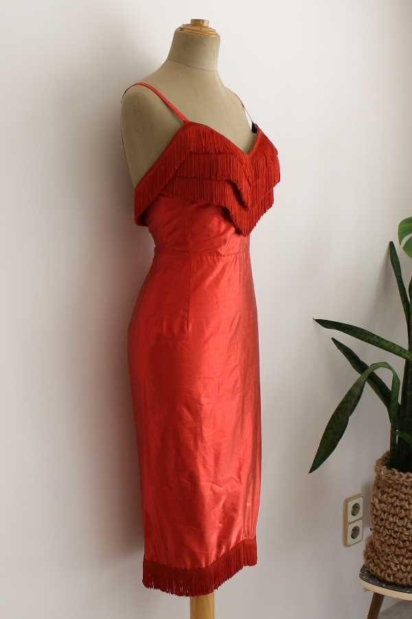 Macarena dress4web