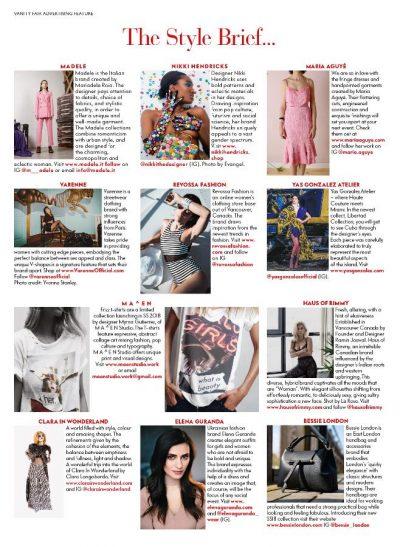 Vanity Fair 07-2018 page
