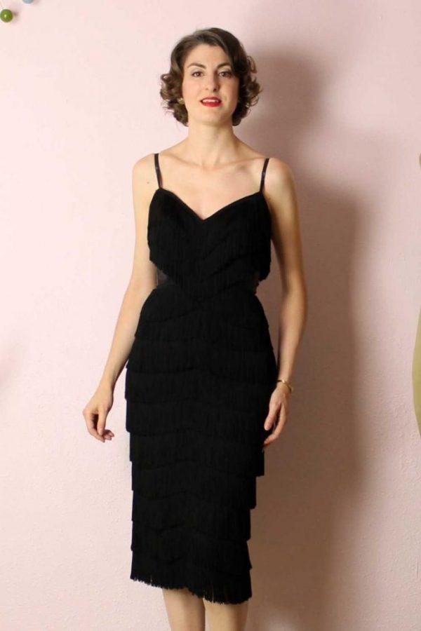 Tracey fringe dress3web